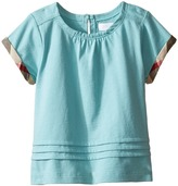 Burberry Mini Gisselle Tee Girl's T Shirt
