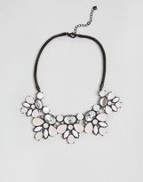 Oasis Statement Necklace