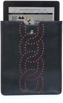 Diane von Furstenberg Sutra perforated iPad® case