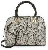 Cole Haan Benson LeatherShoulder Bag