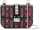 Valentino small chain cross body bag