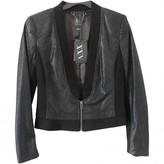 Armani Exchange Black Jacket for Women