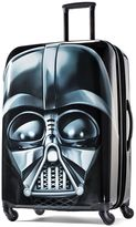 American Tourister Star Wars Darth Vader 28-Inch Hardside Spinner Luggage by