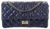 Chanel Rayures Reissue Accordion Flap Bag