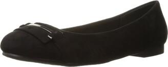 Annie Shoes Women's Erin Ballet Flat