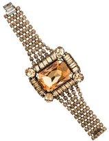 Tom Binns Dumont Noir Crystal Bracelet