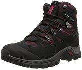 Salomon Women's Discovery GTX Backpacking Shoe