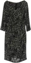 Talbot Runhof Knee-length dresses - Item 34761444