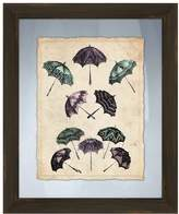 PTM Images Vintage Umbrella Wall Art
