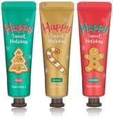 Tony Moly TONYMOLY Holiday Hand Butter Trio