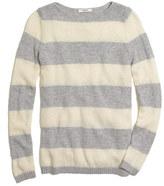 Madewell Softstripe Sweater