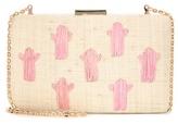 Kayu Cactus shoulder bag