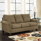 Signature Design by Ashley Zeth Full Sofa Sleeper