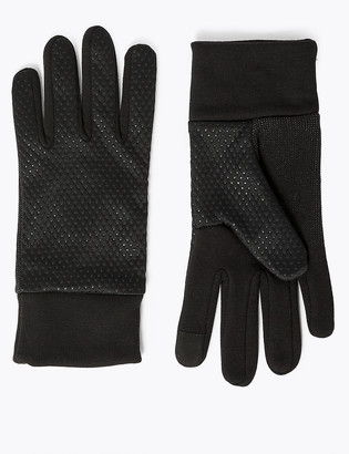 Marks and Spencer Textured Touchscreen Gloves