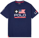 Ralph Lauren Performance Jersey Tee
