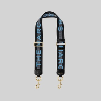 Marc Jacobs The Logo Webbing Strap