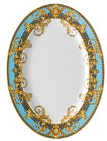 Versace Prestige Gala Le Bleu Platter
