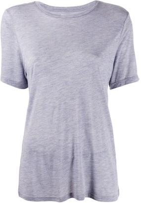 Etoile Isabel Marant flared fit T-shirt