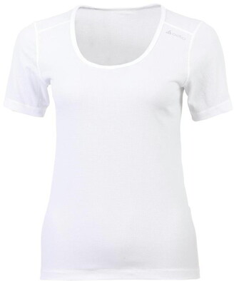 Odlo Shirt Short Sleeve Cubic Ladies