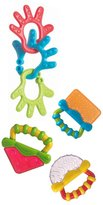 Playgro Link and Chew Pack for Baby Infant Toddler Children