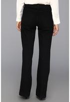 NYDJ Greta Trouser in Black