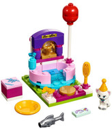 Lego Friends Party Styling