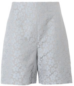 ALEXACHUNG Bermuda shorts