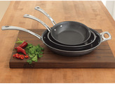 Cuisinart French Classic Stainless-Steel Nonstick Skillet