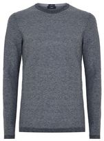 Boss Hamlett Slim Fit Sweater
