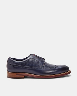 Ted Baker Leather Classic Brogues