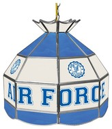 NCAA Air Force Falcons Tiffany Style Lamp - 16 inch