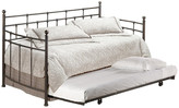 Hillsdale Providence Daybed With Suspension Deck and Trundle