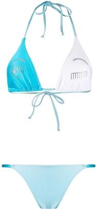 Chiara Ferragni Flirting bikini set