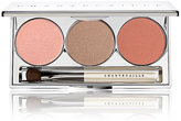Chantecaille Women's Seashell Eye & Cheek Trio