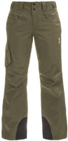 Mountain Hardwear Snowburst Dry.Q® Cargo Ski Pants - Waterproof, Insulated (For Women)