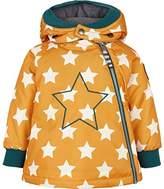 Racoon Baby Boys' Axel Star Winterjacke Wassersäule 9.000 Jacket