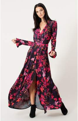 Hale Bob Hero Maxi Dress