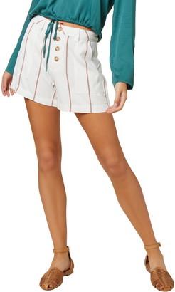 O'Neill Morris Stripe Shorts
