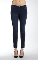 Mavi Jeans Adriana Im Super Skinny In Deep Bi-Str