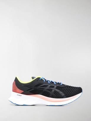 Asics Novablast lace-up sneakers