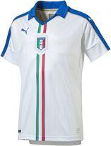 Puma 2015/16 FIGC Italia Kids Away Replica Jersey (S-XL)