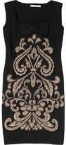 Rococo tank dress