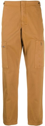 Paul Smith Straight-Fit Cargo Trousers