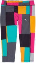 Puma Tech Capri Pants - Girls 7-16