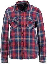 LTB ERZA Shirt reddish wash