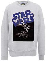 Star Wars Men's Fighters Sweatshirt