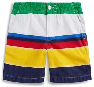 Polo Ralph Lauren Striped Shorts