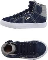 Geox High-tops & sneakers - Item 11004039