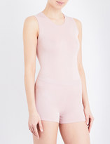 La Perla New Silk Soul stretch-silk body