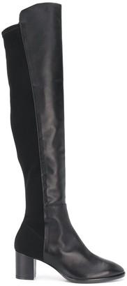 Stuart Weitzman Reserve thigh-high boots